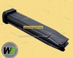 50rd Long Magazine for HI-CAPA Series GBB  by WE